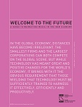 Welcome to the Future: A Guide to Marketing Music in the New Economy (2009)